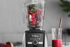 Vitamix A3500 Ascent series smart blender is almost $150 off at Amazon