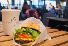 The Ratings Game: Shake Shack partners with GrubHub for nationwide delivery, warns of 'volatility'