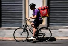 Just Eat & Takeaway.com Could Merge to Become $10 Billion USD Company