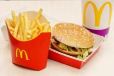McDonald's Ties Up With Grubhub to Augment Delivery Services