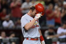 Paul Goldschmidt has Cardinals on brink of division title, while showing D-backs what they miss