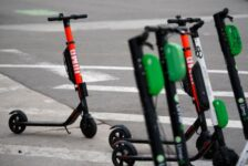 JUMP, Lime, Scoot and Spin receive permits to operate scooters in SF