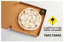 California Pizza Kitchen Kicks off National Pizza Month by Giving Away up to 10,000 Free Take and Bake Pizzas With Grubhub on October 1