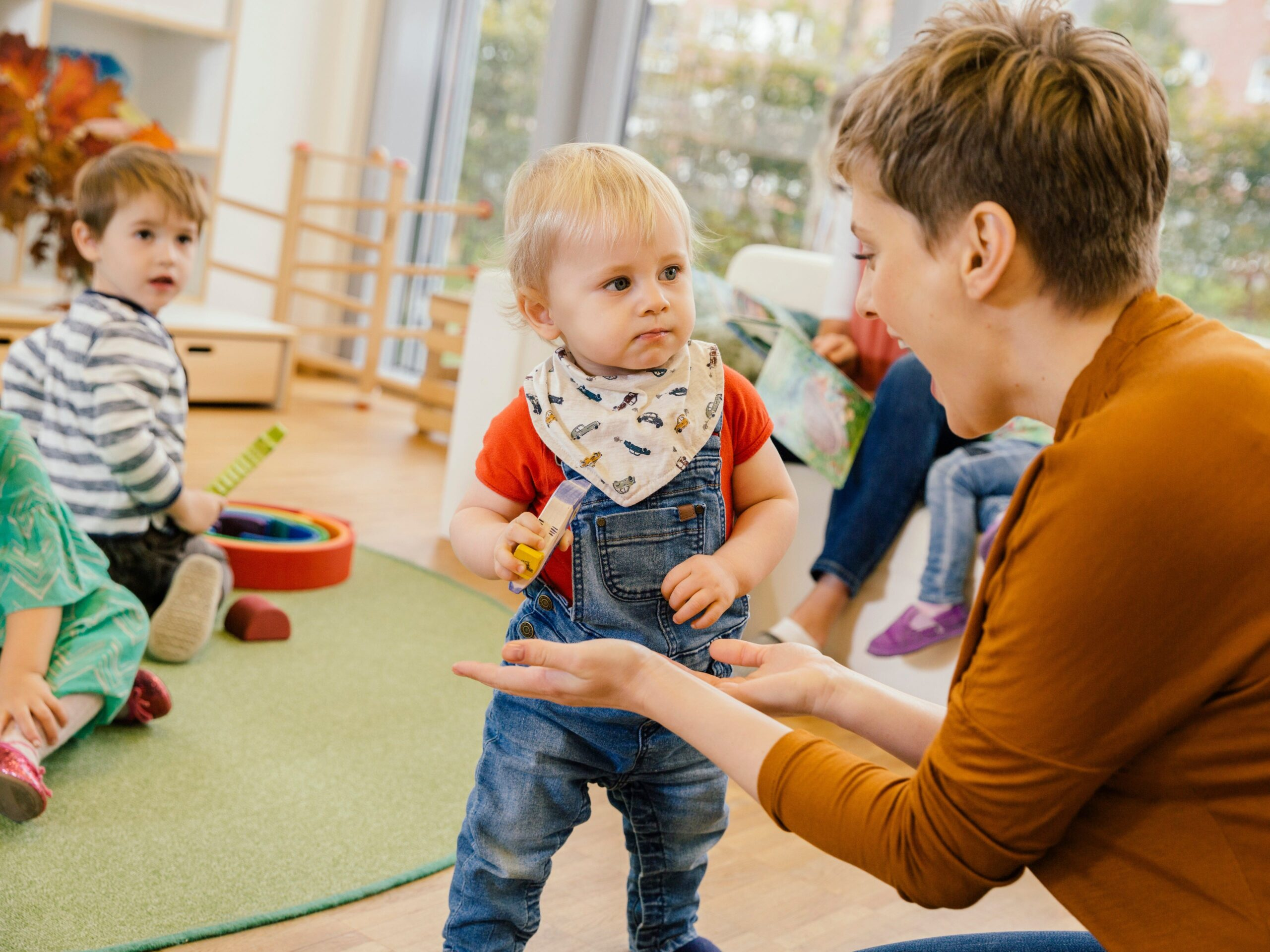 5 important steps for getting your kid into an elite preschool, according to a veteran admissions consultant