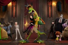 See the First Trailer For Hotel Transylvania: Transformania, Which Hits Theaters in July