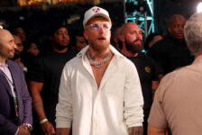 Jake Paul Says He Wants to Fight Canelo Alvarez in 3 Years, Be World Champion